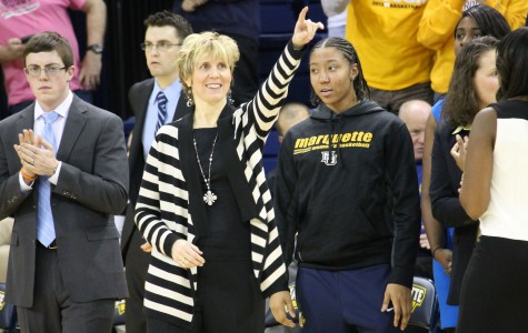 Mitchell resigns as women's basketball head coach