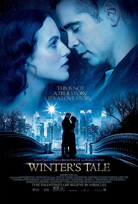 Lack of love for 'Winter's Tale'