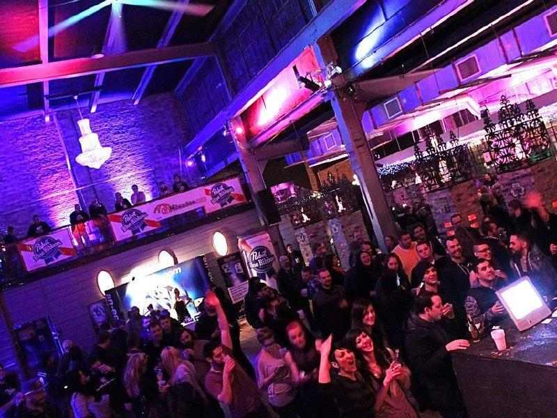 The sixth annual OnMilwaukee Bartender Games return to the Turner Hall Ballroom Thursday. Photo via Facebook