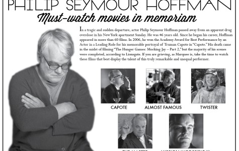 Philip Seymour Hoffman remembered