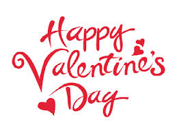 Happy Valentine's Day from Marquette Radio