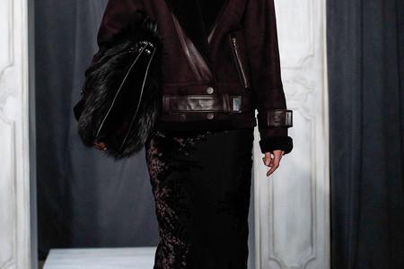 Fashion Week with Jason Wu Fall 2014 RTW: Oversized Coats