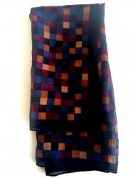 vintage scarf 2