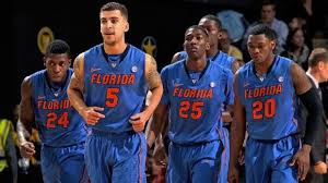 The Florida Gators are the favorite to win the title. Photo via ESPN.