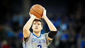 Creighton forward Doug McDermott. Photo via ESPN.