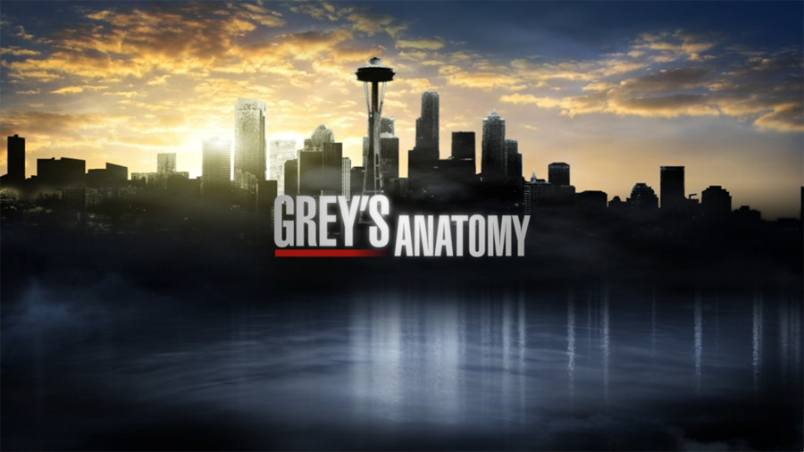 Grey's Anatomy airs on Thursdays on ABC.