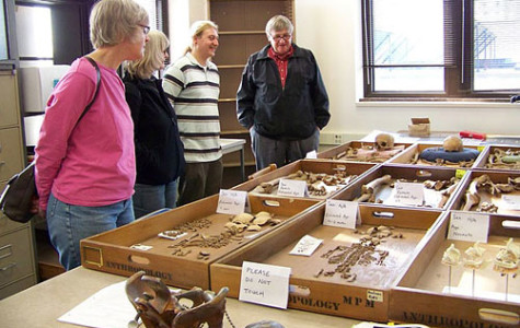 MKE Archaeology Fair to take visitors back in time