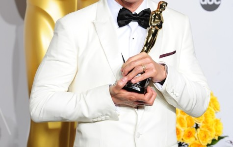 NOWAK: McConaughey's Oscar speech stands out from rest