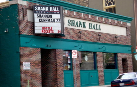 Shank Hall promises an array of intimate shows