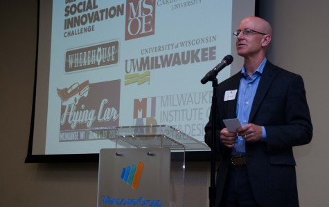 READER SUBMISSION: Jeff Snell brought social innovation to Marquette
