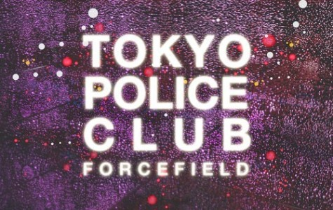 Tokyo Police Club drops creativity for catchiness