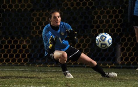 Women's soccer to face off against two Big Ten teams