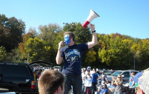 Tailgating tips for the ultimate baseball fan