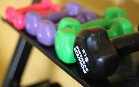 Resistance training misconceptions: lifting doesn't have to mean bulking