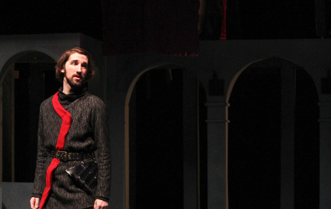 Marquette Theatre takes on 'Hamlet'