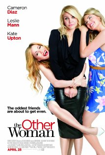The Other Woman adds humor to common cheating scenario