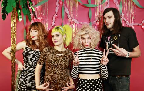 TacocaT to bring their fun, feminist message to Milwaukee