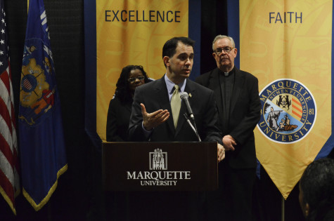 Marquette, four other Wisconsin universities receive startup grant