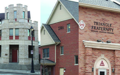 Interfraternity Council silent on sexual assault, hazing
