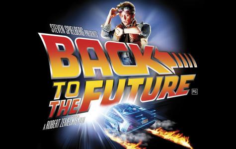 Throw Back to the Future Thursday