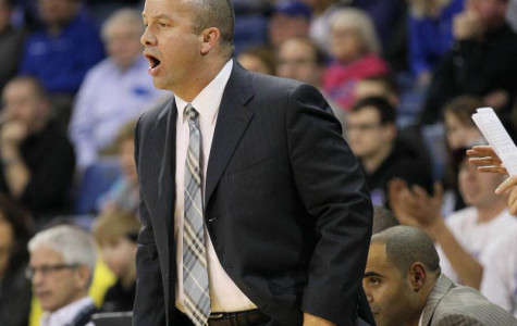 Phelps bring head coaching experience to MU staff