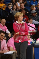 Marquette Women's Basketball vs. Notre Dame (Pink Game)