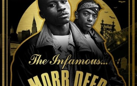 The Infamous: Mobb Deep Review