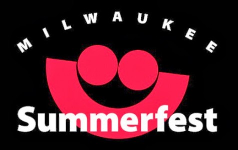 Summerfest Review (Neon Trees)