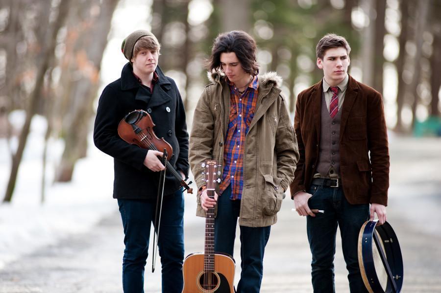 Summerfest+Review%3A+Ten+Strings+And+A+Goatskin
