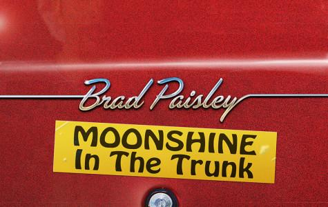 "Brad Paisley redeems himself with ""Moonshine in the Trunk"""