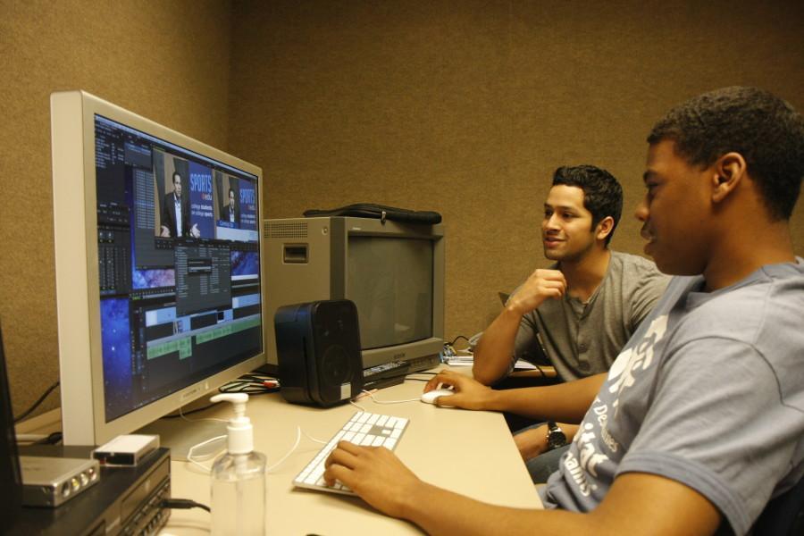 KAISER: Demands of news push student media forward