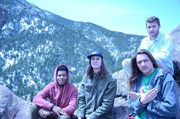 The Lonely Biscuits from Nashville are one of MUSG's first guest musical acts of the year. Photo via Facebook.