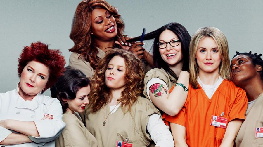 Orange is the New Black won no Emmy awards Monday night after receiving 12 nominations.