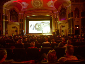 Over 250 films will be shown at the sixth annual Milwaukee Film Festival. Photo via onmilwaukee.com