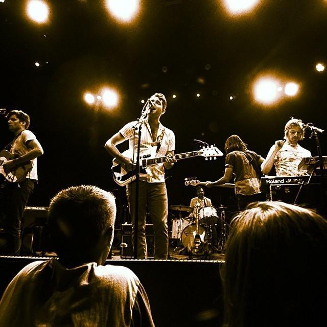 Indie pop-rock group Cheerleader will play at Club Garibaldi Oct. 3. Photo via cheerleader sounds.com