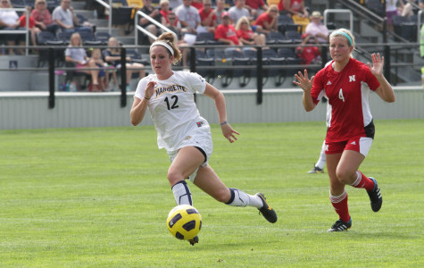 Women's soccer looks to get back on track in Colorado