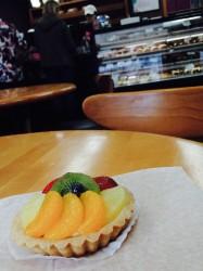 Simma's fruit tart