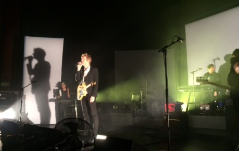 SPOON wows Riverside crowd with high-energy set