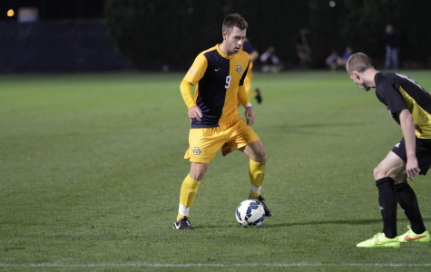Marquette plays No. 7 Georgetown to a 0-0 draw