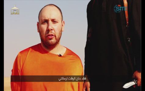 Second American journalist killed by Islamic State