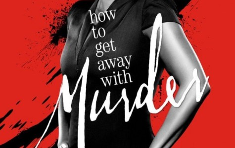 Viola Davis steals show in 'How to Get Away With Murder'