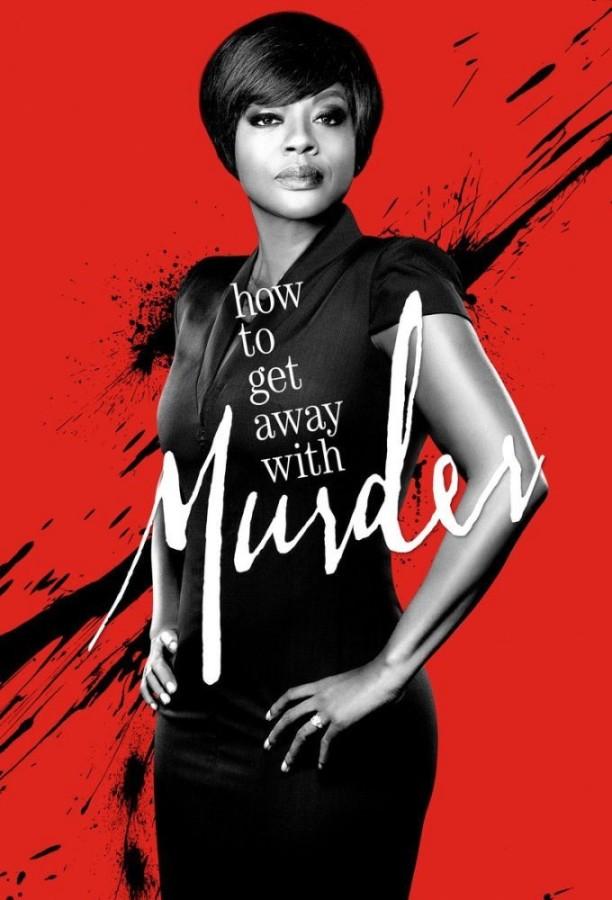 How to Get Away With Murder star Viola Davis. Photo via subscene.com