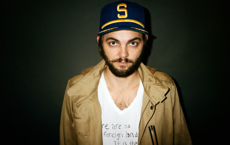 Pursuing creativity, comedy and music with Nick Thune