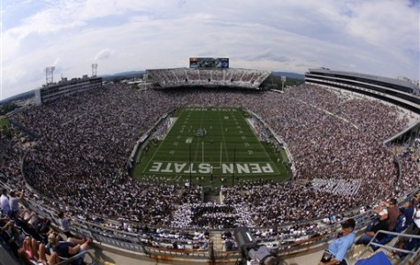 EDITORIAL: NCAA shows poor judgment in PSU inconsistency