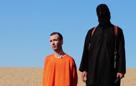 Latest Islamic State video claims execution of British citizen