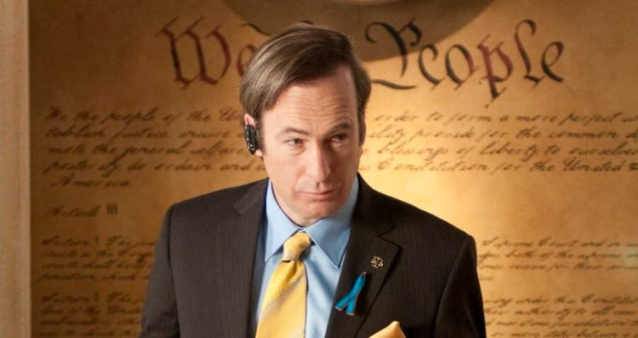 Breaking Bad spinoff Better Call Saul hopes to draw the same attention as its predecessor. Photo via facebook.com