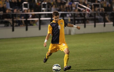 Marquette reclaims Milwaukee Cup with 2-0 victory