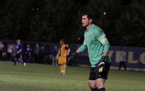 Two late goals propel Marquette past Northern Illinois
