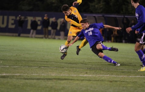 Big East Notebook: 2014 Men's Soccer Preview