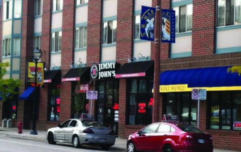 Jimmy John's announces data breach at Marquette location